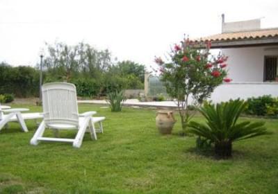 Casa Vacanze Alfeo